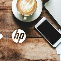 HP breakfast
