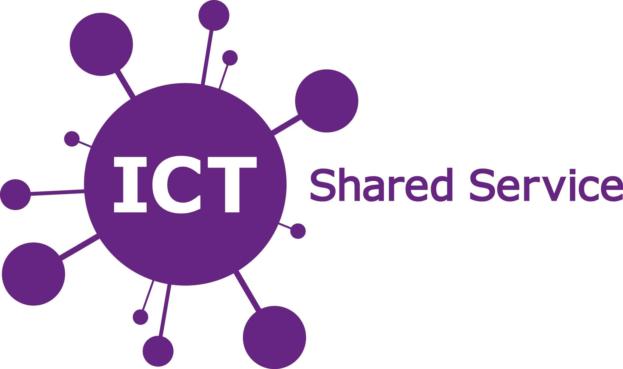 ICT Shared Service   Colour