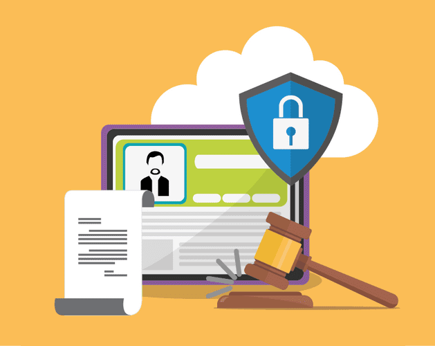 microsoft for legal and security