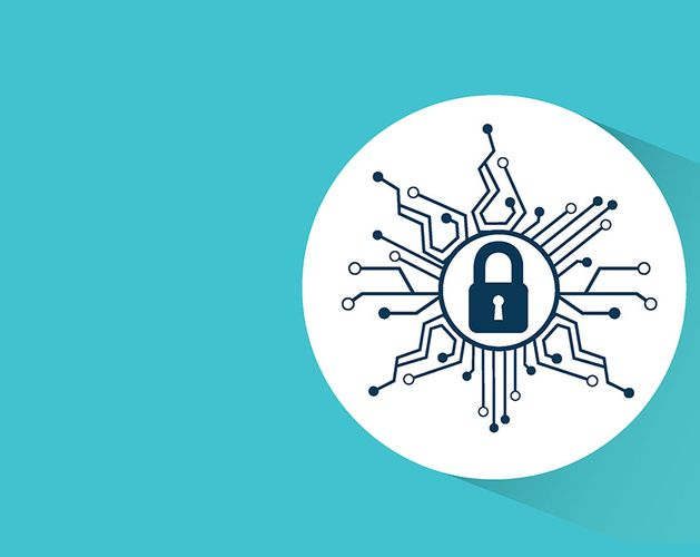News Headers Cyber security prevention cure