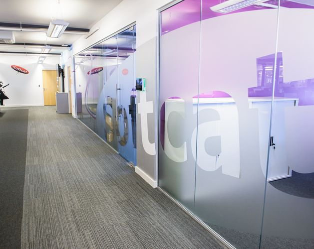 473   Softcat Manchester by ABP