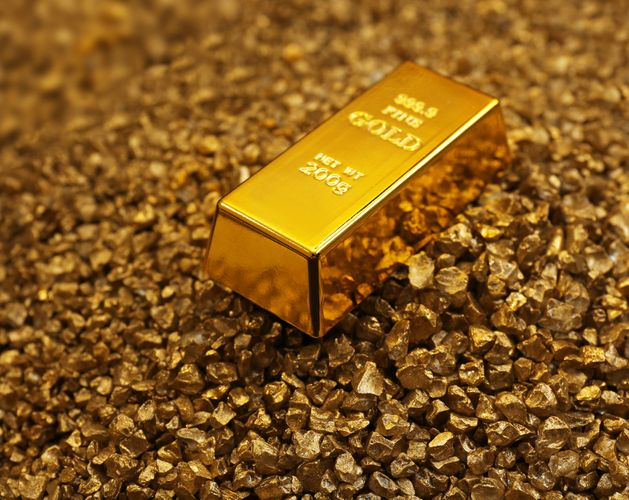News Headers Goldbarongold
