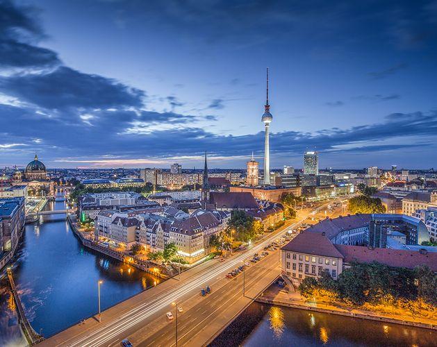 News Headers Cisco Live Berlin