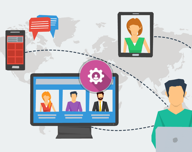 News Headers 5 reasons video conferencing news header FINAL