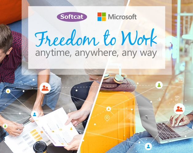 News Headers Microsoft 365 workplace image header